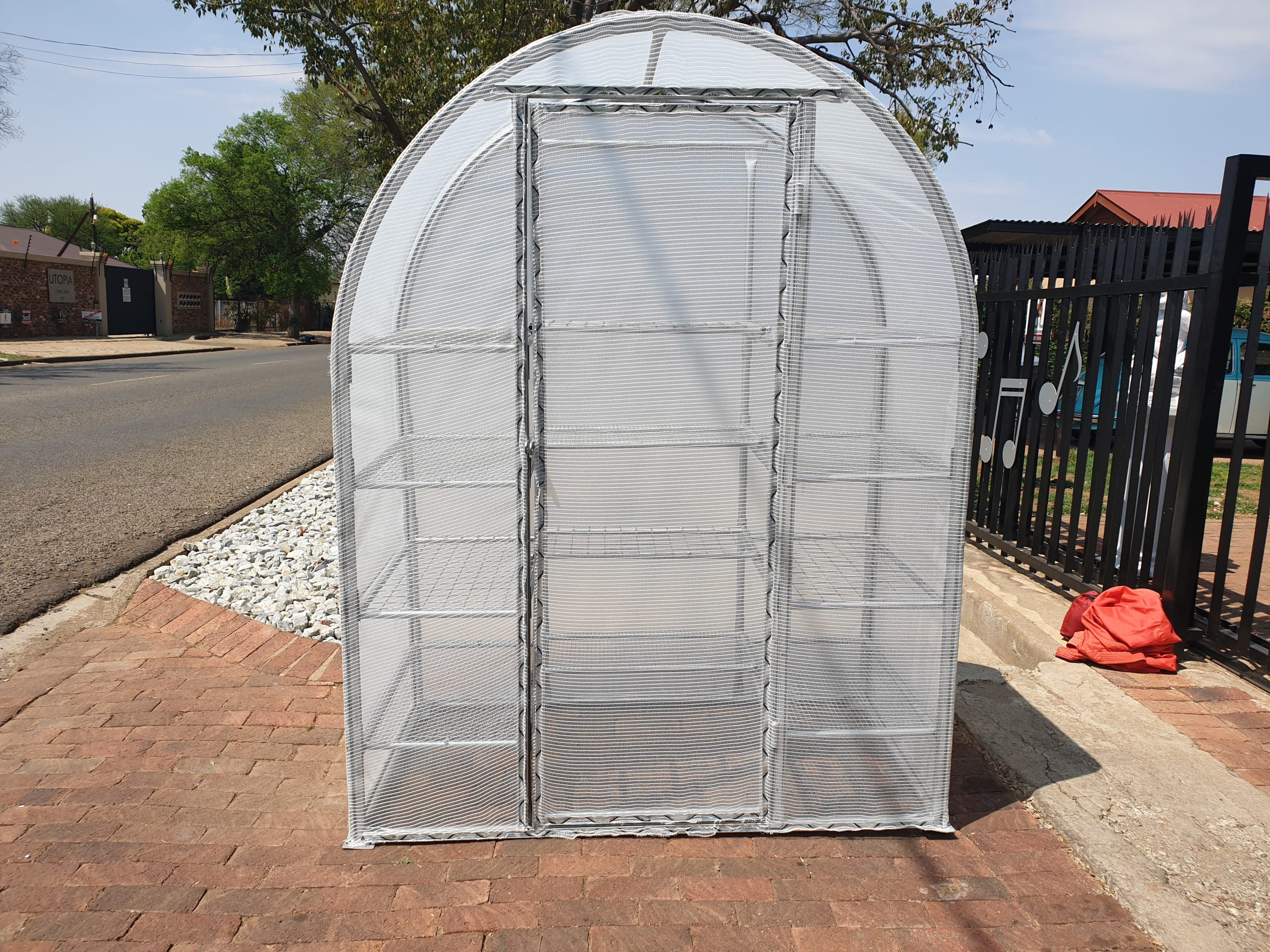 seedling_cultivation_tunnel